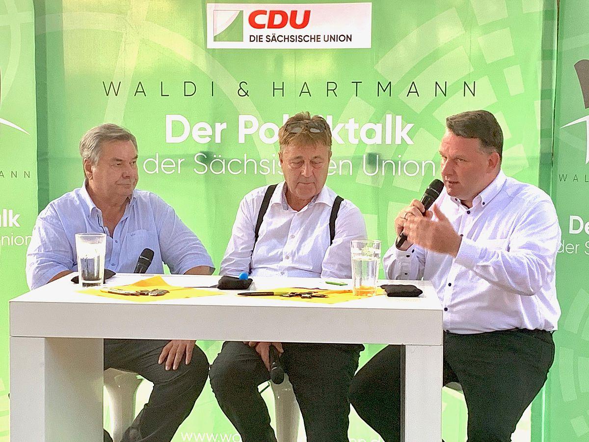 Waldi Hartmann